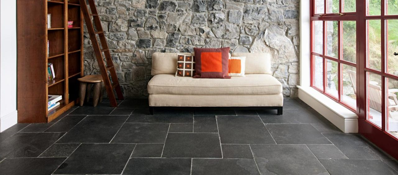 Best Flooring Solutions : Recommended flooring solution for high traffic areas