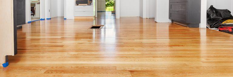 1 Hardwood Floor Repair Services in Vancouver | BC BEST