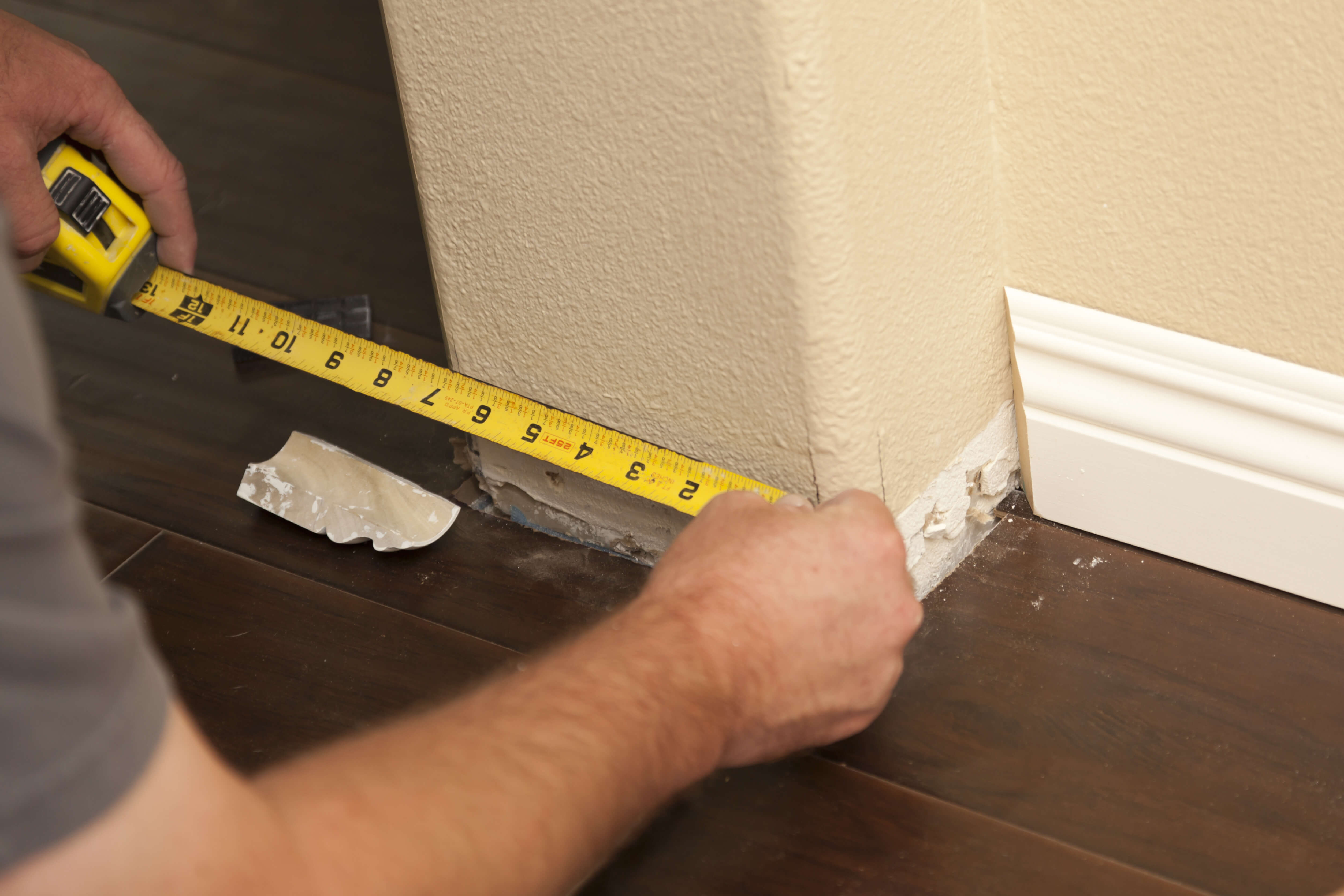 bc best flooring moulding installation