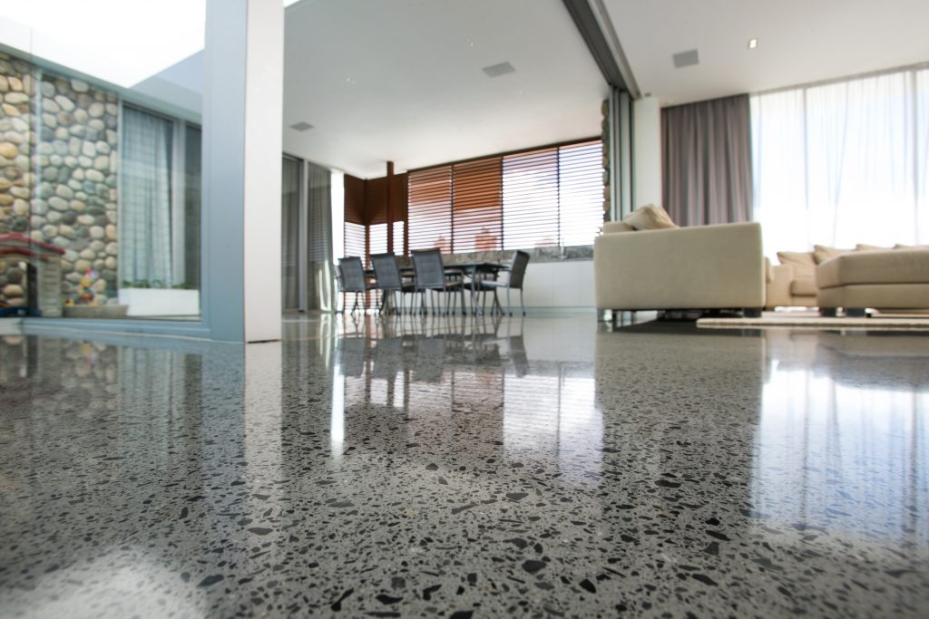 Concrete Flooring Solutions