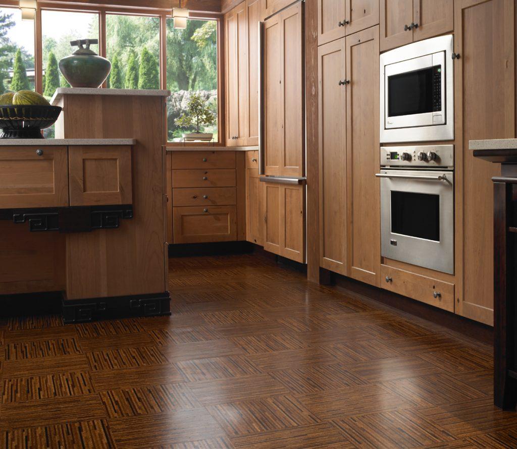 kitchen flooring & Best Solution for Kitchen Floors   BC Best Flooring