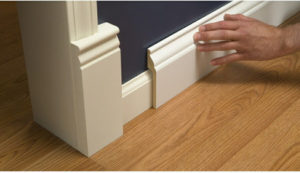 How to Install Baseboards in 4 Steps