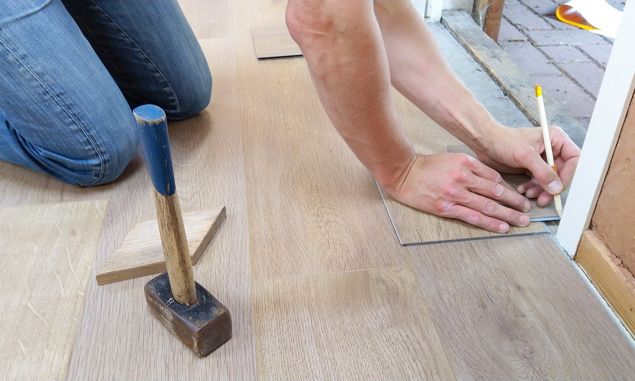 cost of installing hardwood floors