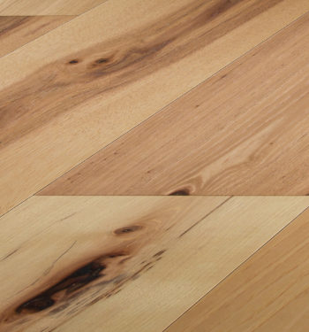 HICKORY WIRE BRUSHED